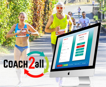 Coach2all</br></br> Online training <br> Program